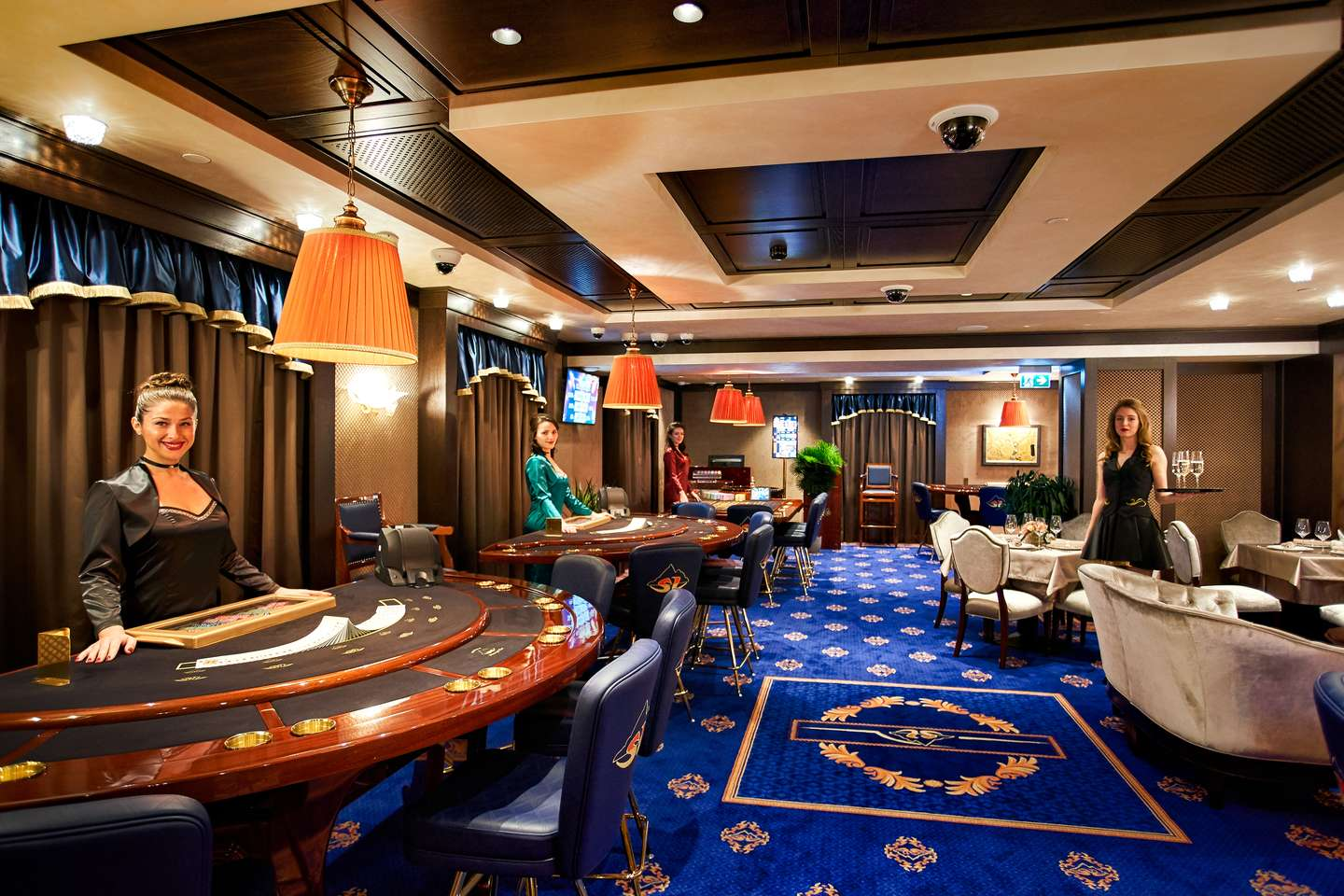 3 Coolest Casinos in Riga You Should Definitely Visit